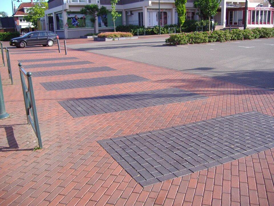 Straatwerk de Brinken Haren